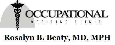 Occupational Medicine Clinic